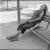 25 Tarde de verano en el parque_1986-©José Antonio Sancho